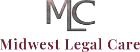 Midwest Legal Care logo